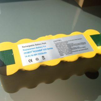 por Rafael Málaga  Batería premium para Roomba todas las series 500 9e4805b6c014